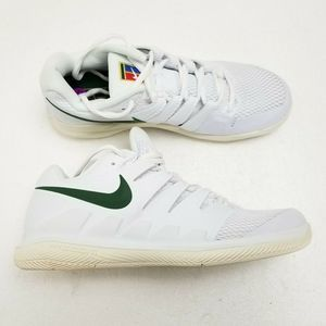 Nike Air Zoom Vapor X HC Womens Tennis Shoes 10.5